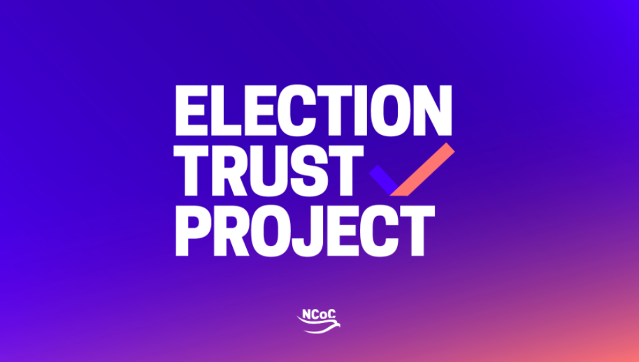 Election Trust Project