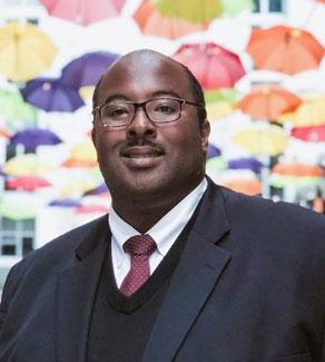 Marcus Coleman Advisor NICD Board